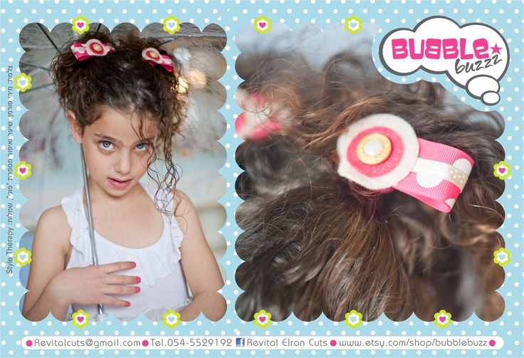Bubblebuzz Tea Party! accessories & hair styling fun for sweet girls!: Bubblebuzz Hair, Hair Style, Hair Accessories, Hair Styling