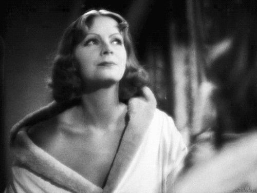 nitratediva:  Greta Garbo in Mata Hari (1931).   These really is a fun film. You owe it to yourself to see it.