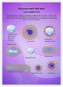 Morphology Viruses MS Word Template is one of the best MS Word Templates by EditableTemplates.com. #EditableTemplates #Helical #Rabies #Wart #Polyhedral #Sars #Coronavirus #Science #Common Cold #Biology #Adenovirus #Enveloped #Viral #Icon #Disease #Herpesvirus #Human #Bacteria #Infectious #Illustration #Complex #Germs #Medical #Smallpox #Virus #Medicinebe #Icosahedron #Hantavirusorganism #Morphology #Health #Liver #Herpes #Set #Filovirus #Ebola