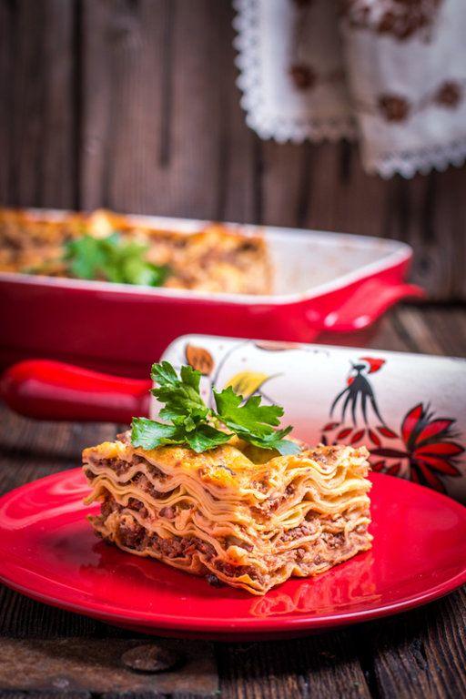 Azdora - итальянская кухня по-русски - Домашняя паста ручной работы - Урок 4. Синьора Лазанья