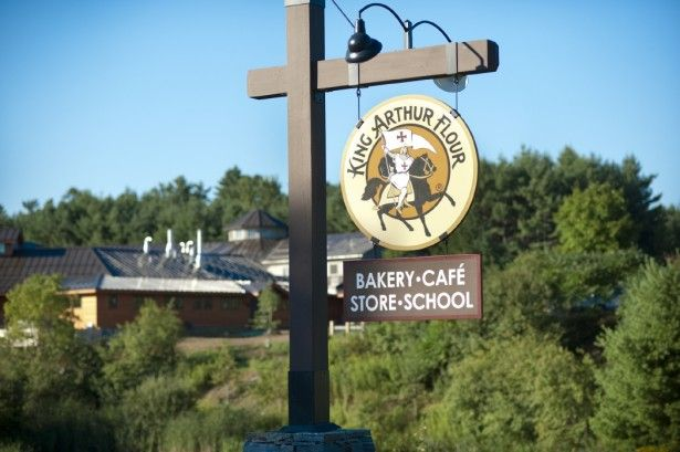 10 Reasons to Visit to Vermont - King Arthur Flour, Ben and Jerry's, Cabot, etc