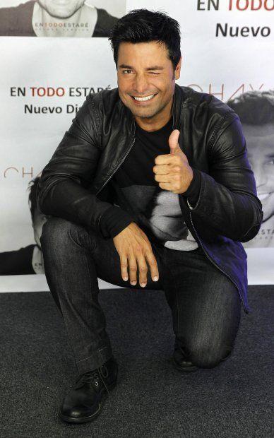 Como el primero @CHAYANNEMUSIC #ChayanneEnTodoEstare HAZ CLIC EN EL TITULO O FOTO y deja tu COMENTARIO. GRACIAS