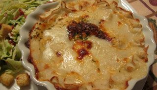 17 best images about every meal counts on pinterest steak marinades breakfast potatoes and - Cuisson coquille st jacques au four ...