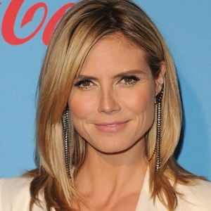 Heidi Klum (German, Model) was born on 01-06-1973.  Get more info like birth place, age, birth sign, biography, family, relation & latest news etc.