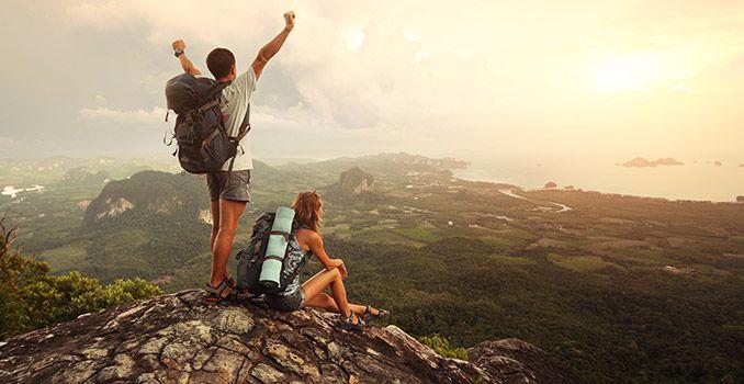 si backpacker