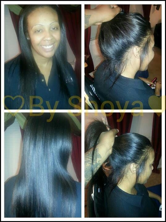Prime 1000 Images About Weaves On Pinterest Full Sew In Weave Human Short Hairstyles Gunalazisus