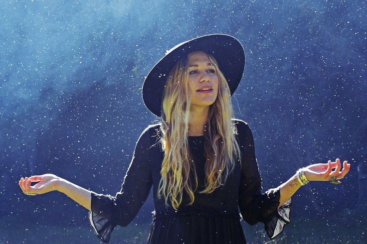 BLACK MAGIC »» The Wild & Free Blog for @freepeople #FPME in Big Sur. Photography by Paulina Perrucci