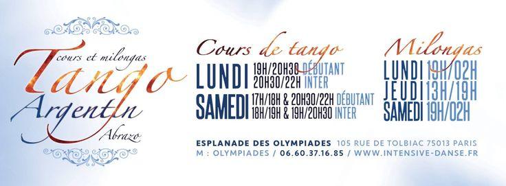 Soirées dansantes à Paris (75)