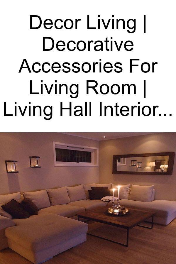 Decor Living Decorative Accessories For Living Room Living Hall Interior Design Living Room Decor Hall Interior Design Hall Interior Decorative accessories for living room