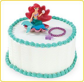 How Bout A 1 2 Sheet Cake From Sam S Club In Ariel S