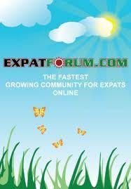 expat forum -