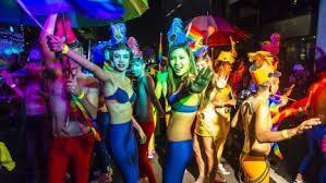Image result for mardi gras sydney 2016