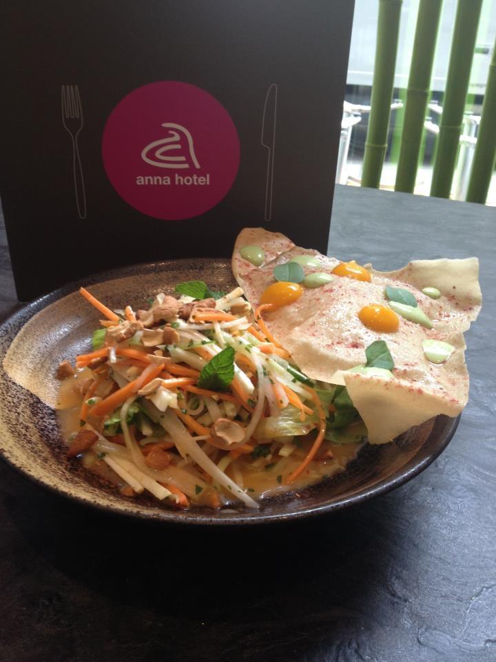 food creations #anna #hotel #munich http://annahotel.de/en/