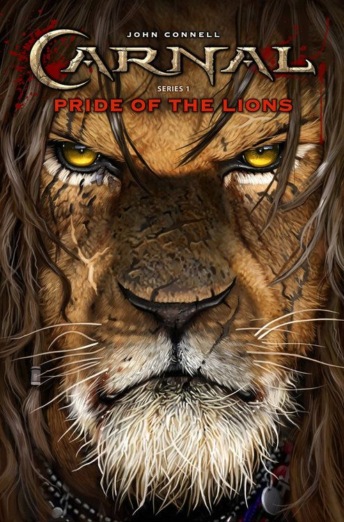 Carnal Book 1: Pride of the Lions is a great read full of ...
