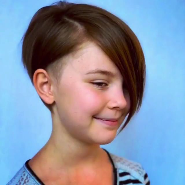 Hey ladies, if you have dark base colored hair, we are here totally attractive suggestions of short haircuts with black hair! You can look very cool with self-confident and brave ladies preferred black hair.