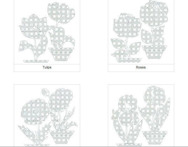 60 Best Chicken Scratch Patterns Images On Pinterest Chicken