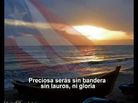 Preciosa de Marc Anthony - Canción fenomenal para aprender de Puerto Rico.