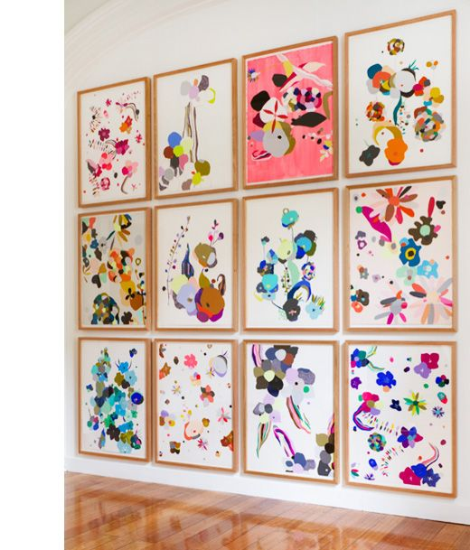 Love me two times – new works on paper by Kirra Jamison at Linden Centre for Contemporary Arts
