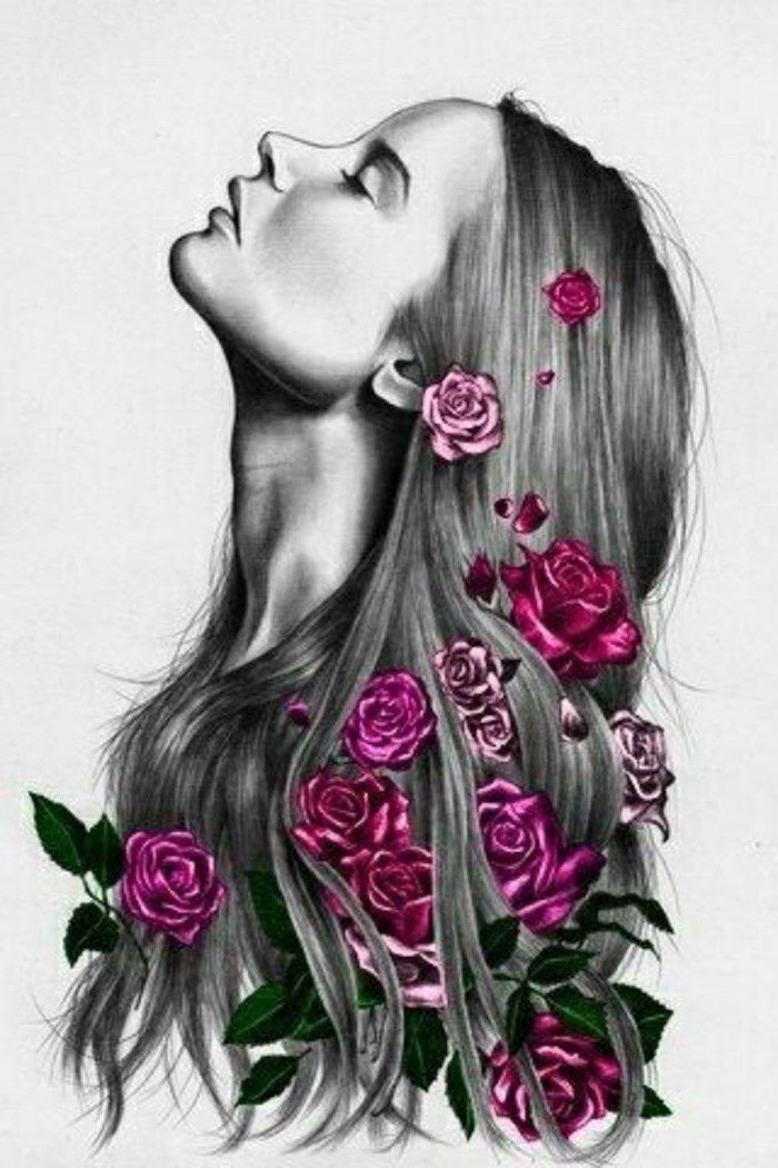 Beautiful Drawings Easy To Draw