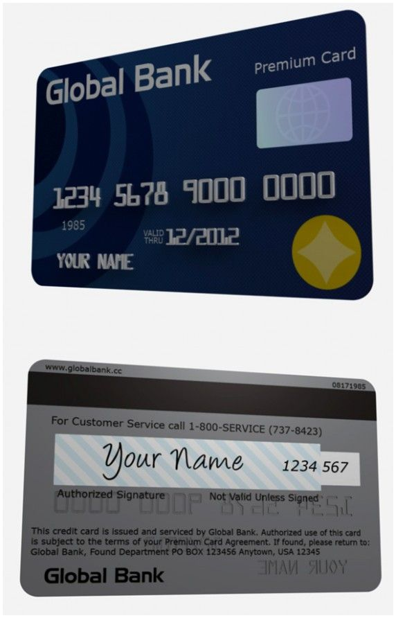 10 Awesome Things You Can Learn From Debit Card Front And Back Real Debit Card Front And Ba Credit Card Terminal Good Credit Debit Card