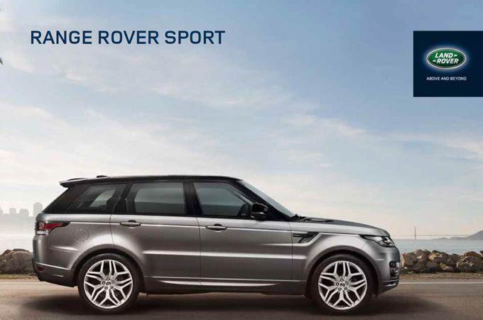 Download do Catálogo – Land Rover