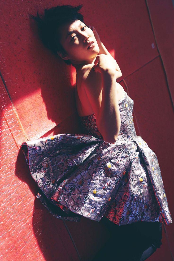 67 best images about Rinko kikuchi 2 on Pinterest | Stella ...