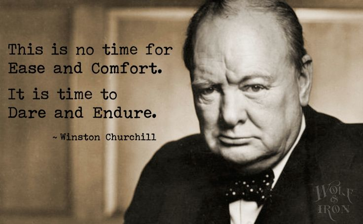 Winston Churchill Quotes   Quotes Ring