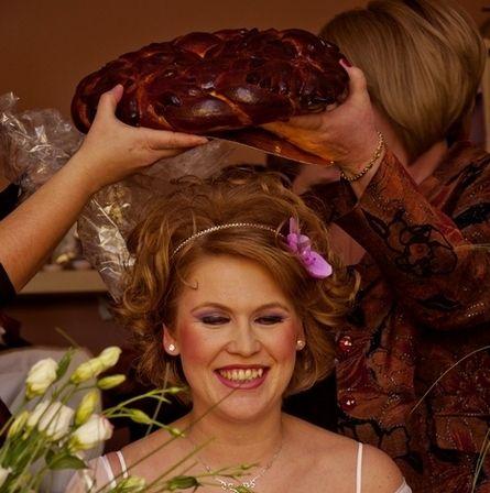 Romanian wedding traditions