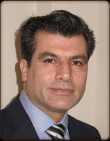 Leading Consultant Plastic, Aesthetic and Reconstructive Surgeon, Mr Rezai based in Harley Street, London uses MACOM garments for his patients