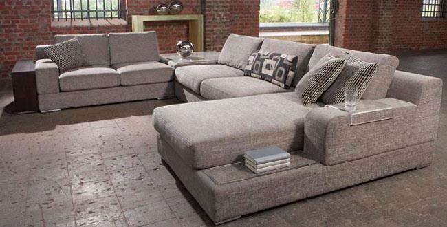 M s de 25 ideas incre bles sobre sillones esquineros en for Sofa esquinero grande