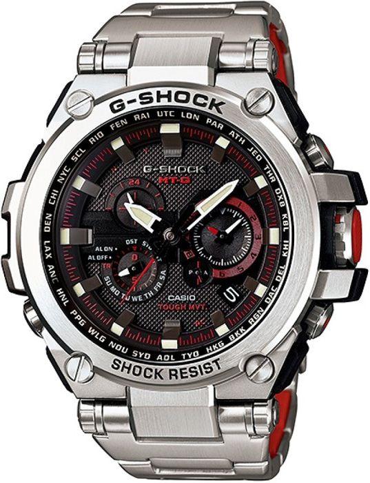 Zegarek męski Casio G-Shock MTG-S1000D-1A4