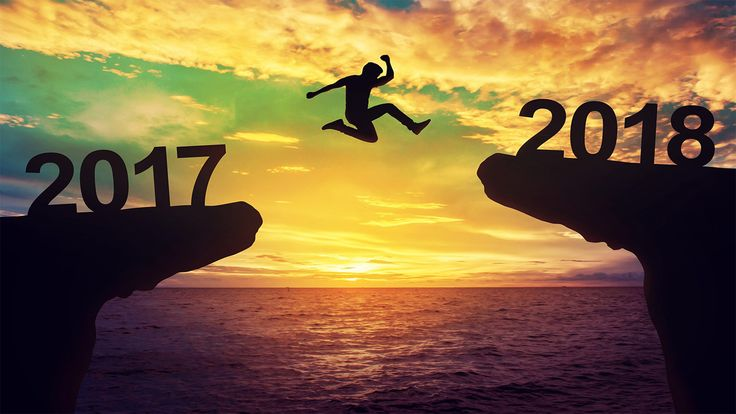 At the beginning of the year, the goal setting should constitute one of the main priorities of each of us. So, first of all, I want to wish a Happy New Year to each one of you, and let the year 2018 to be the gate toward the fulfillment of all desires.