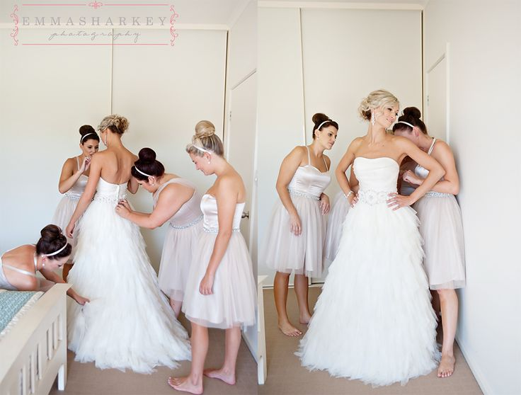 Emma Sharkey Adelaide Wedding Photographer
