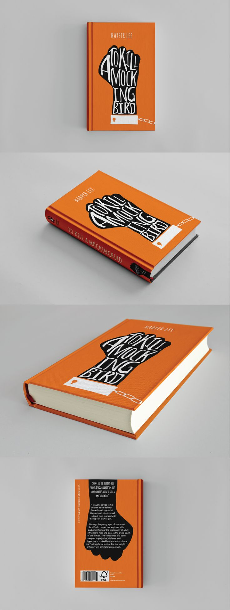I was assigned the task of creating a contemporary book cover for Penguin books.  www.sebastianandreas.co.uk