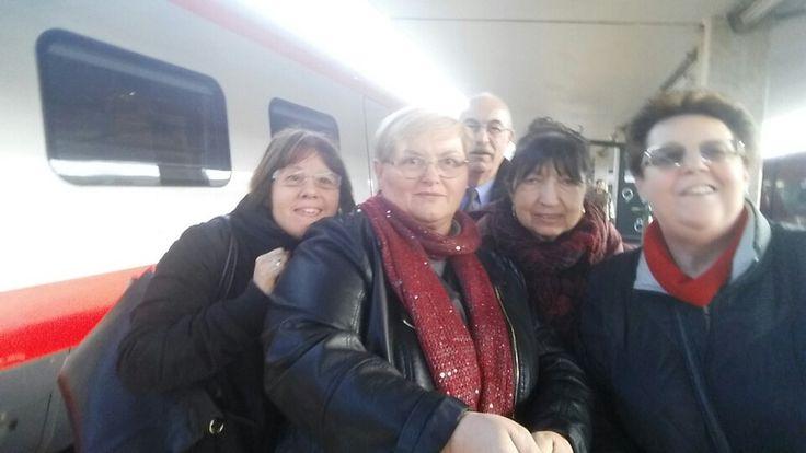 Di ritorno da Firenze