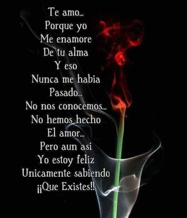 Imagenes Para Comenzar El Amor   Poemas De Amor