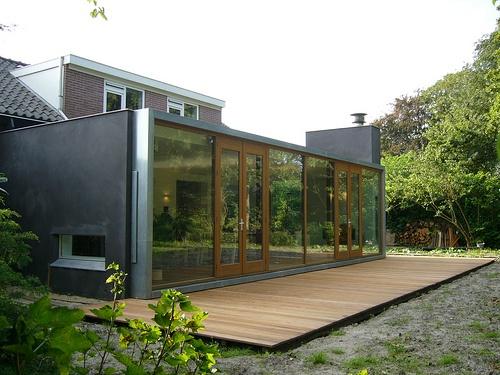 10 best images about nieuw huis on pinterest met popup and tuin - Popup huis ...