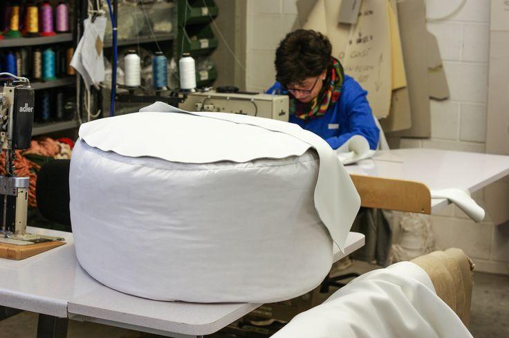 Custom sofa made by BertO #tailormade  #interior #interiordesign #design #sofa #madeinitaly #milano