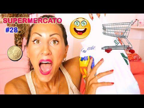 I PRODOTTI PIU' ECONOMICI del MONDO!!!! Prodotti da SUPERMERCATO #28 | C...