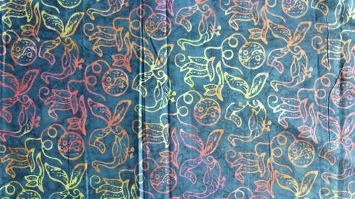 Fitinline.com : Jual Kain Batik Cap Yogyakarta Kode CDY-13036 murah