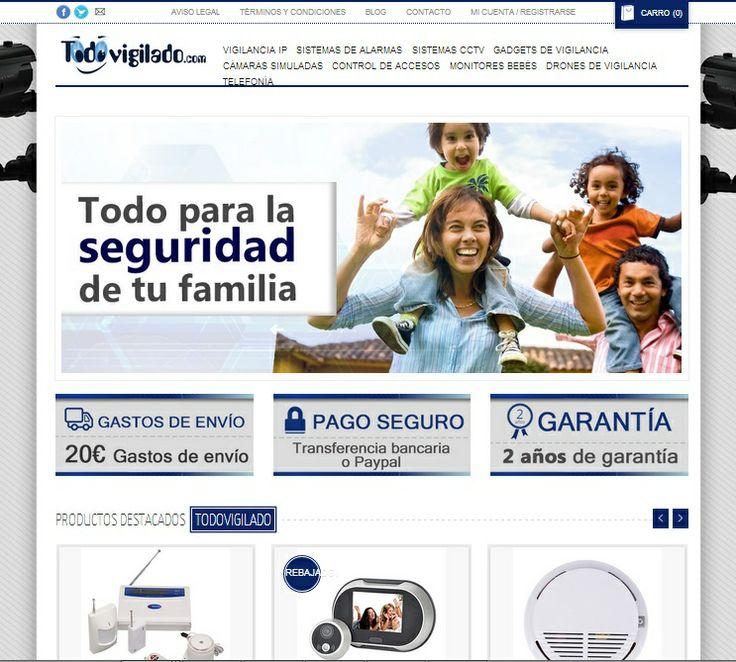 Todovigilado.com