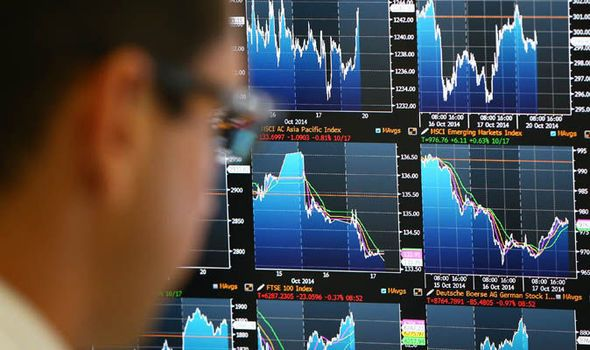 Investor confidence means GLOBAL stock markets hit their highest levels last week