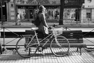 Muévete en bici por Conde de Peñalver