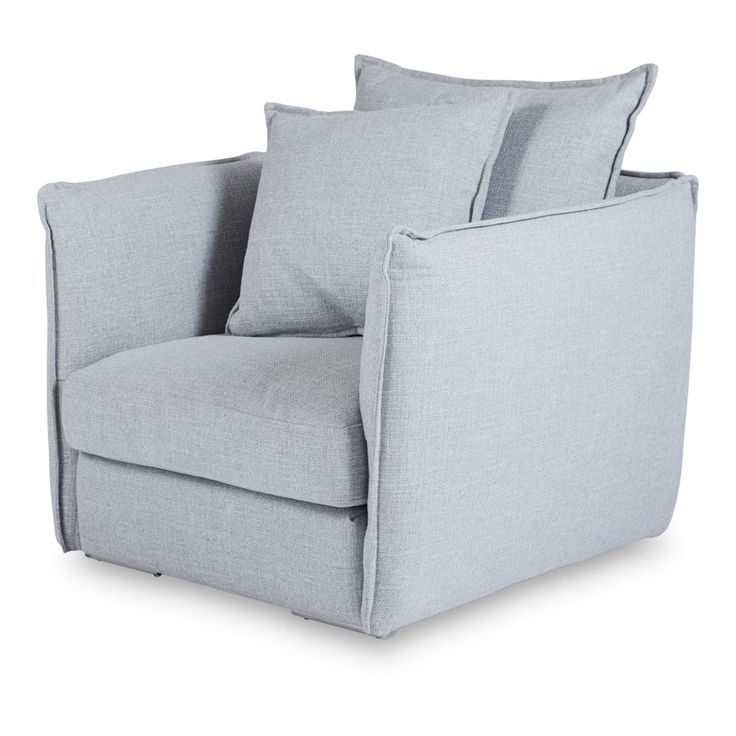 The Lisa Armchair