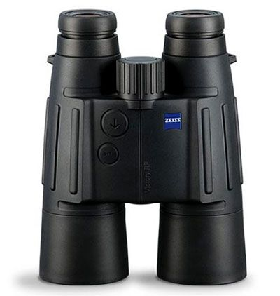 #Zeiss RF 8x56 #Rangefinding #Binoculars are the world's first binoculars with an integrated laser rangefinder, premium Zeiss #optics, and a sophisticated Ballistic Information System.