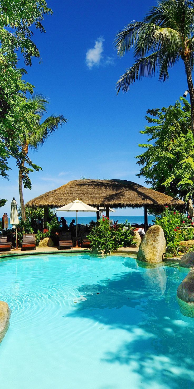 The Poppies Samui Resort restaurant is highly regarded in Koh Samui with a Thai, vegetarian and seafood menu.