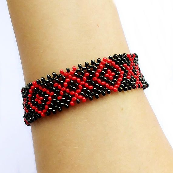 Hey, I found this really awesome Etsy listing at https://www.etsy.com/listing/560671466/ethnic-bracelet-gender-neutral-gift-for
