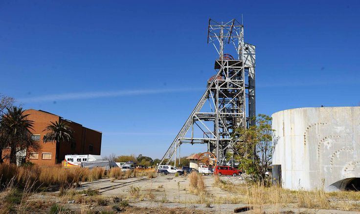 """Harmony Gold Mining said eight workers were found dead after a blaze at its Doornkop mine in South Africa that halted operations this week.  """"The search continues for the ninth employee,"""" the Johannesburg-based company said in an e-mailed statement today.  Click here to read the full story: http://www.iol.co.za/business/companies/eight-miners-killed-at-harmony-mine-1.1642795#.UvONMR3wClg"""