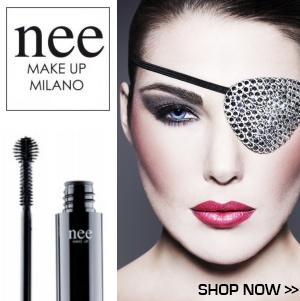 NEE Make Up ball mascara  Atelier della Bellezza