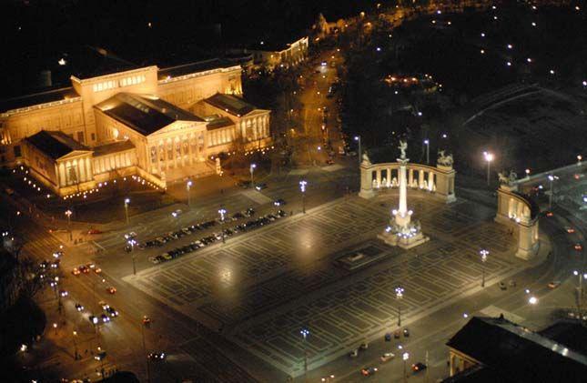 Budapest Szépművészeti Múzeum